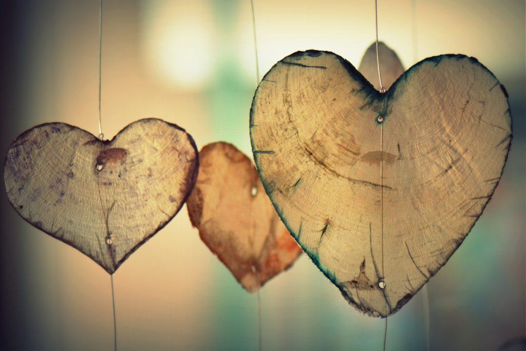 feel more love