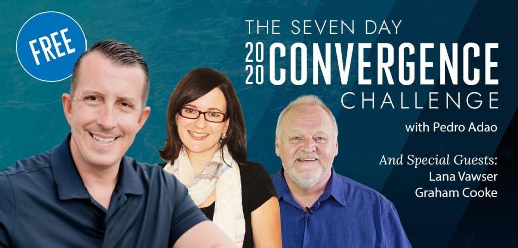 2020 Convergence Registration